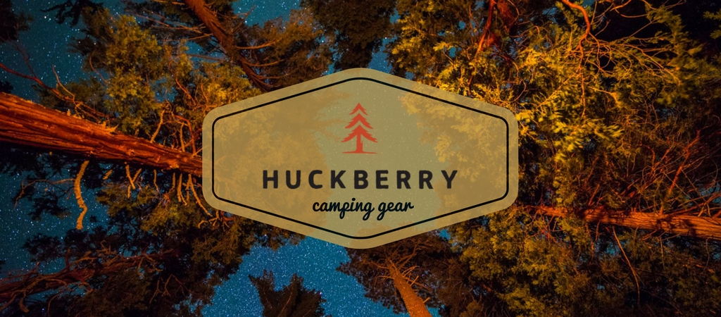 Huckberry: Camping Gear For Your Summer Adventure