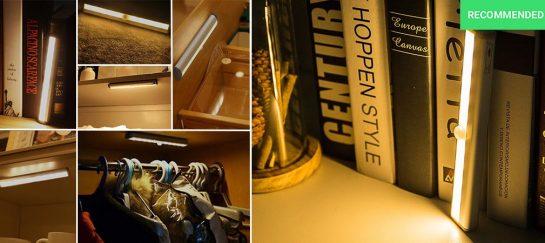 Lighting EVER LED Closet Light