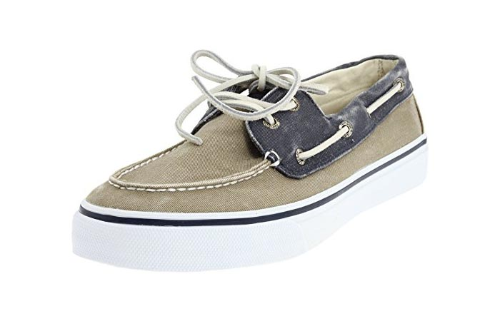 Sperry Bahama Boat Shoe
