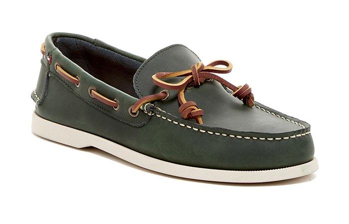 Tommy Hilfiger Brisbane Boat Shoe