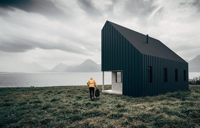 Backcountry Hut Company Cabins
