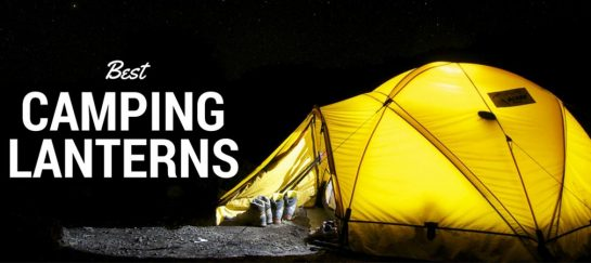 The 5 Best Camping Lanterns
