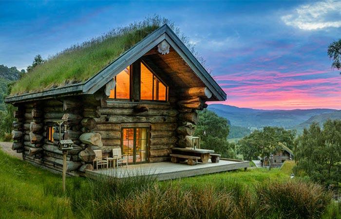 Eagle Brae Cabins