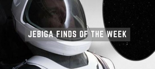 Jebiga Finds Of The Week