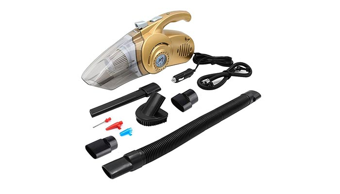 Archeer Car Vacuum Cleaner