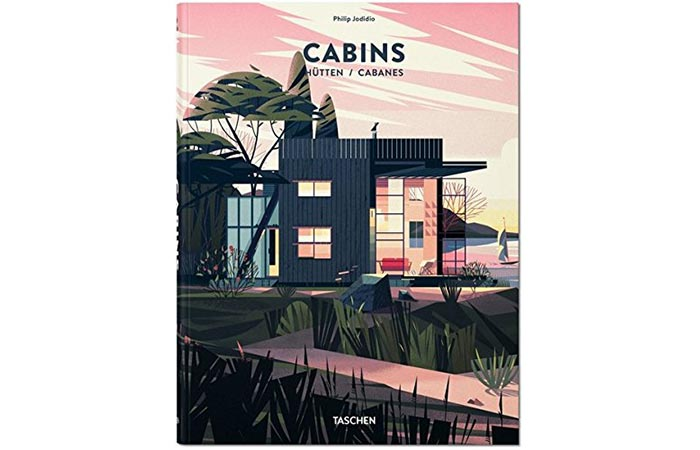 cover of Cabins