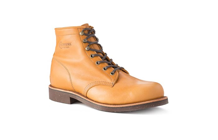 Original Chippewa Service Boot