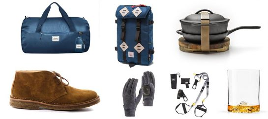7 Huckberry Black Friday Deals To Kickstart The Shopping Season