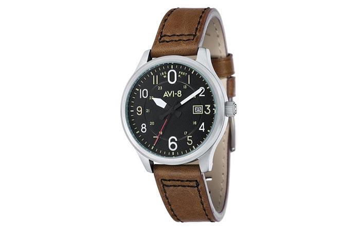 AVI-8 Hawker Hurricane Watch