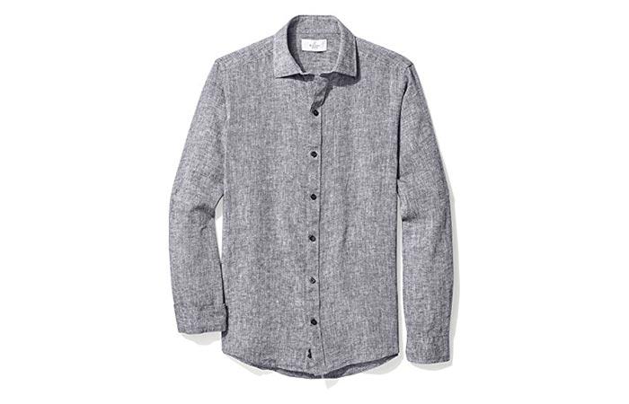 Buttoned Down Sport Shirt