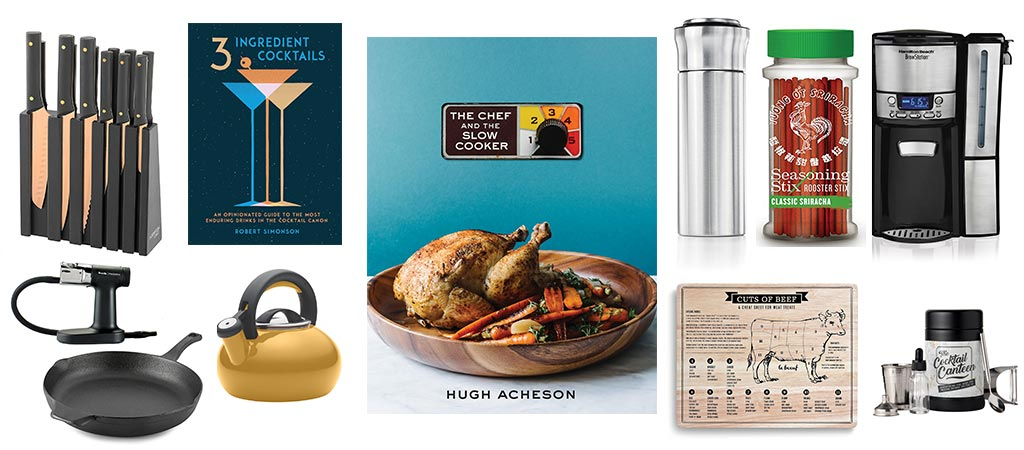 Christmas Gift Guide | 11 Kitchen Essentials