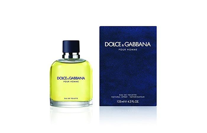 Dolce & GabbanaEau De Toilette Spray