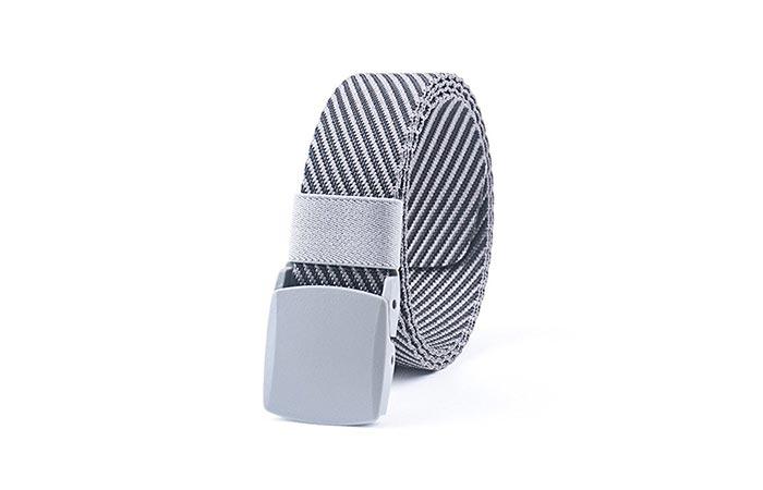 JASGOODWaist Belt With Plastic Buckle