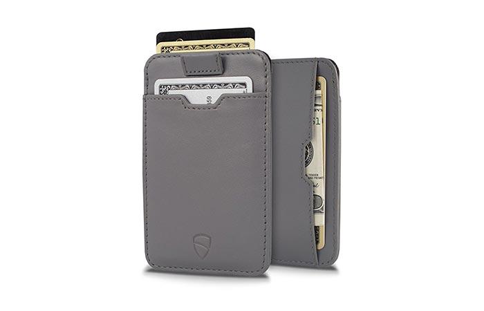 Vaultskin Slim Wallet