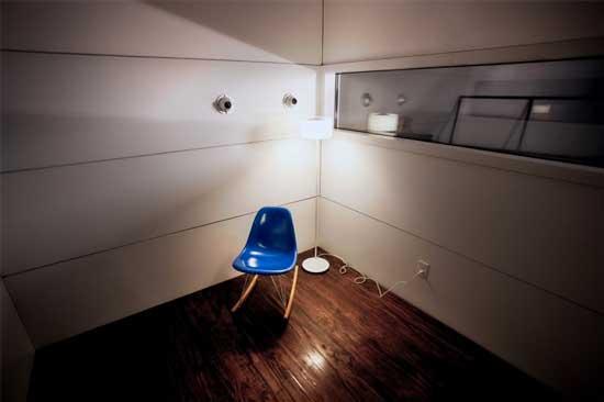 Ablenook interior design