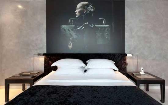 Ibiza Casa Del Art Villa Bedroom 2