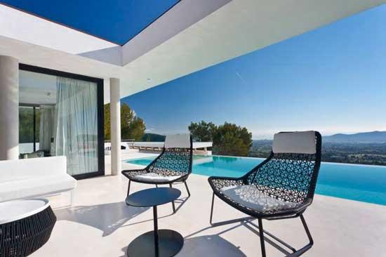 Ibiza Casa Del Art Villa Patio