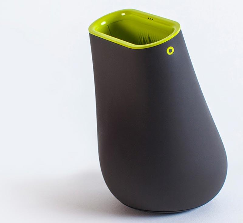 RAFL Wireless Speaker Side view