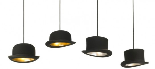 JEEVES & WOOSTER PENDANT LIGHTS | BY JAKE PHIPPS