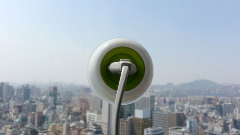 jebiga solar window socket