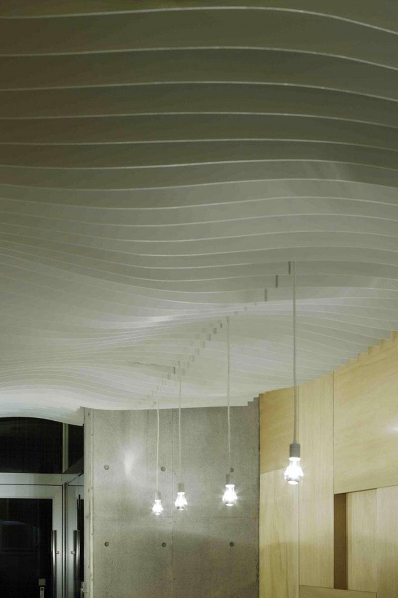 Jebiga Yufutoku Restaurant ISSHO Architects 12