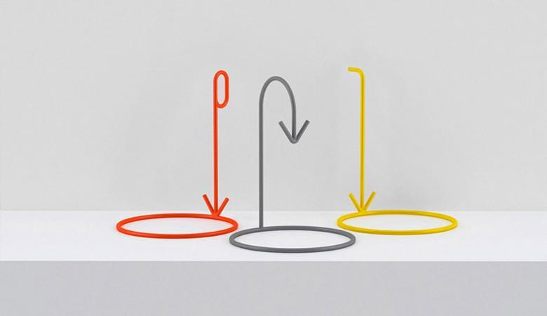 Jebiga Pointer HERE Maximovich Design