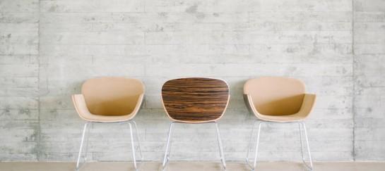 Suri Chair Collection by Portuguese Designer Pedro Gomes