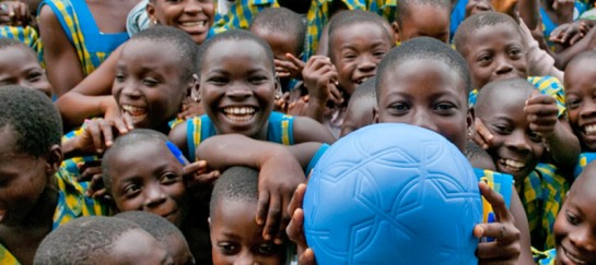 ONE WORLD FUTBOL