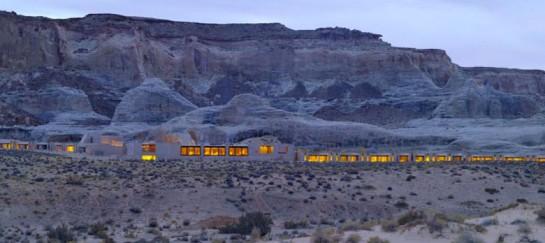 AMANGIRI HOTEL