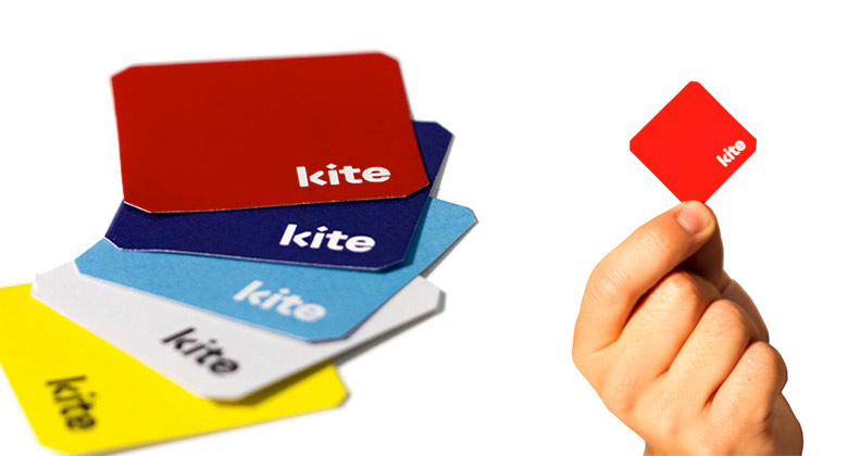 Kite Patch Non Toxic Mosquito Repelling Patch on Jebiga