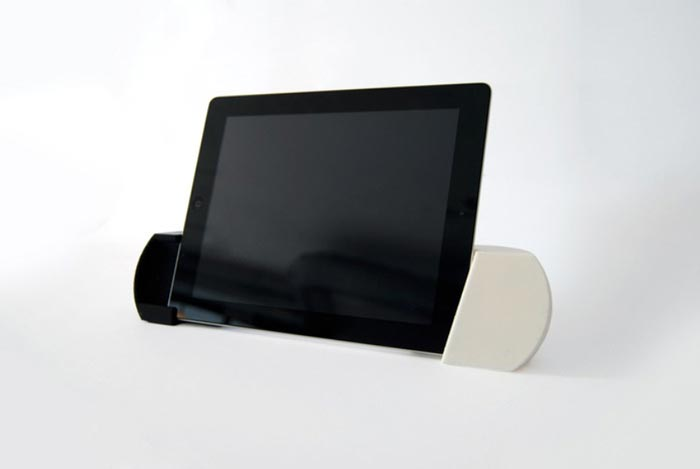 Opus iPhone and  iPad Sound Amplifier Stand 4