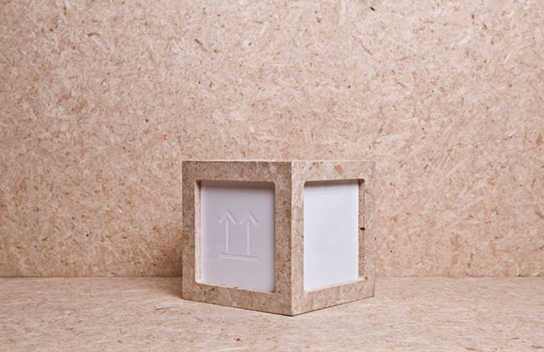 Box from the Urban Survival Pack by Ryan Romanes