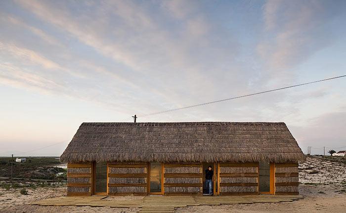 Casas na Areia in Comporta Portugal