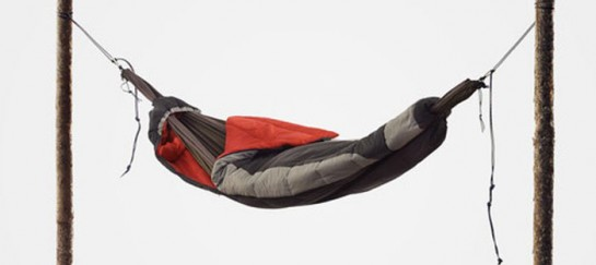 HAMMOCK SLEEPING BAG | BY GRAND TRUNK