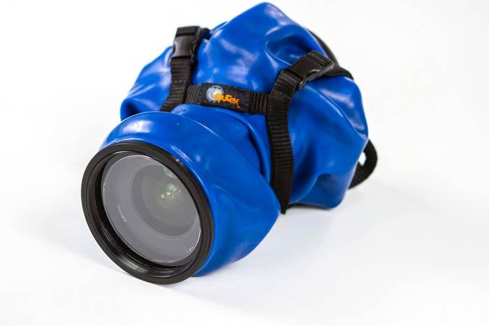 OUTEX SLR Camera Drysuit Kit