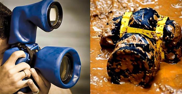 OUTEX SLR Camera Drysuit Kit on Jebiga