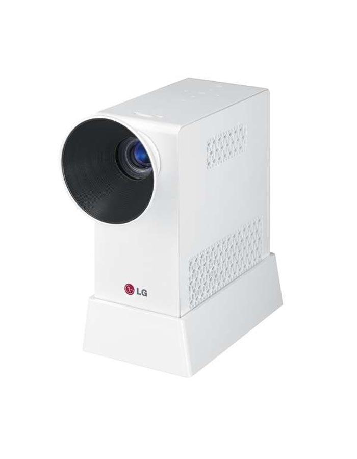 PG65U LG Portable LED Projector