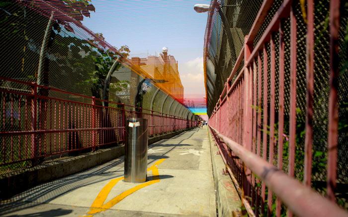 Rituals - The Williamsburg Bridge HOT TEA