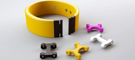 ANGEL WRISTBAND | HEALTH AND FITNESS SENSOR