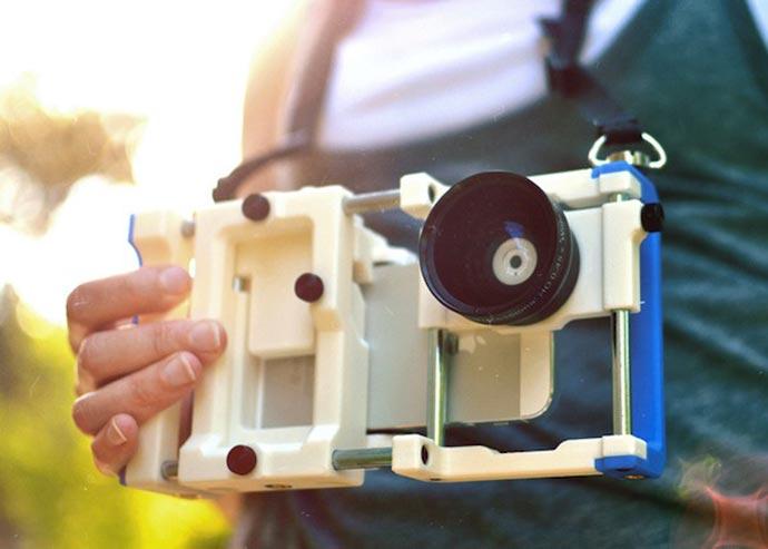 Beastgrip - Universal Lens Adapter for Smartphones
