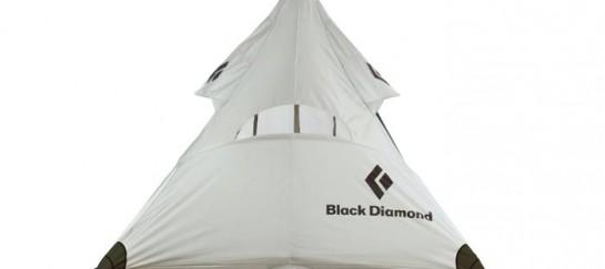 BLACK DIAMOND DELUXE CLIFF CABANA FLY