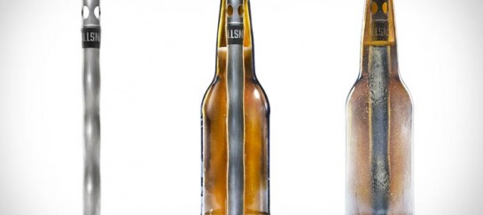 CHILLSNER BEER CHILLER | BY CORKCICLE