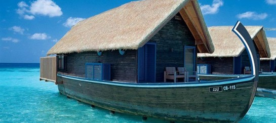 COCOA ISLAND RESORT| MALDIVES