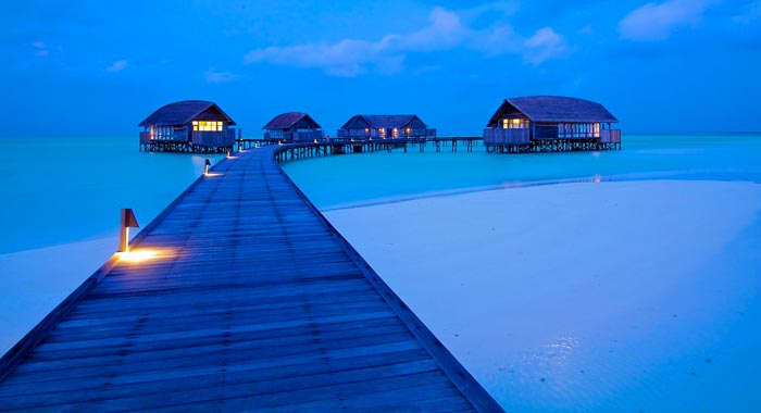 Cocoa Island Resort in The Maldives by COMO Group 17