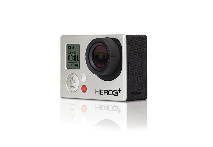 GoPro Hero3+ HD Action Camera