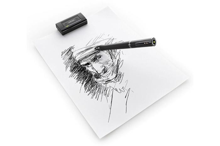 Inkling Wacom Digital Sketch Pen 3