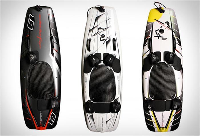 JetSurf boards