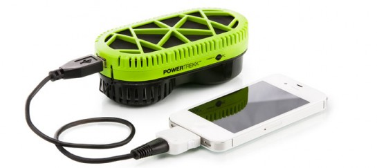 POWERTREKK CHARGER | FUEL CELL CHARGER