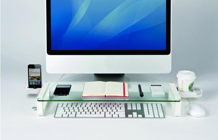 UBoard Smart USB Multiboard Desk Organizer 2