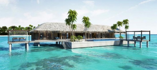 VELAA | PRIVATE ISLAND RESORT IN THE MALDIVES